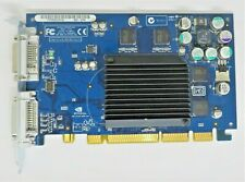 NVIDIA 180-10146-0000-A01 APPLE G5 FX5200 64MB GRAPHICS CARD