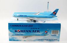 Korean Air A330-200  Reg: HL8211 JC Wings 1:200 Diecast Models LH2084