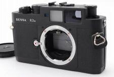 [A- Mint] Voigtlander Bessa R3A Rangefinder Film Camera for Leica M JAPAN Y3687