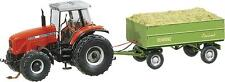 FALLER 161536 Traktor MF (WIKING) #NEU in OVP#