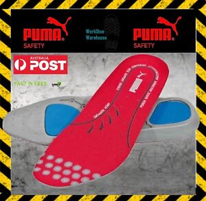 Puma Arch Support Anatomically Designed Heel Support Soft Insole / Inner sole