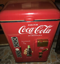 1992 Paul Flum Coca Cola Coke Classic Nostalgia Cooler Ice Chest  