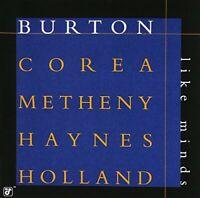 Gary Burton - Like Minds [CD]