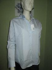 "*VAN LAACK* Mod.""EFFY"" Damen Bluse Blau Gr.44 NEU OVP-119,90"