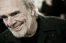 MERLE HAGGARD: 2 RARE DVDs, LEARNING TO LIVE WITH MYSELF + BIOGRAPHY DOCUMENTARY