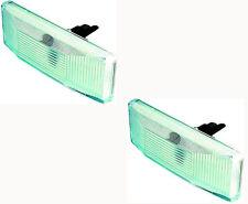 Side Turn Flash indciator Set For Lada 2121, 213, 214, 2101-07  (White)