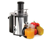 TODO Stainless Steel Juicer Juice Extractor 1L Jug Healthy Electric Fruit Veggie