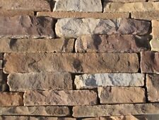 72 STONE MOLD START-UP BUSINESS PACKAGE FOR DRYSTACK STACKSTONE VENEER STONES