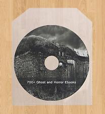 Ghost Horror Ebooks Stories CD DVD Story Books disc for Ipad Kindle Kobo EReader
