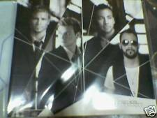 BACKSTREET BOYS - Unbreakable' LIMITED - MINT