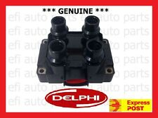 NEW GENUINE DELPHI FORD MONDEO HA HB HC IGNITION COIL PACK NGA NGB 2.0L 4 CYL