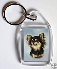 Chihuahua Key Ring By Starprint - No 7