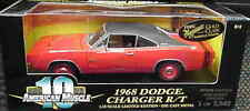 1968 Charger R/T Red 1/2502 1:18 Ertl American Muscle 32765