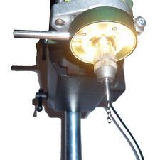 Maschinenleuchte, Beleuchtung, Lampe, Leuchte für  Bohrmaschine PROXXON TBM