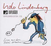 MTV Unplugged - Live aus dem Hotel Atlantic (Doppelzimmer ... | CD | Zustand gut