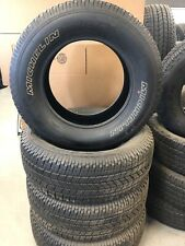 275/65/18 Michelin  Primacy XC New Take off set of four OE Tire Ford F150