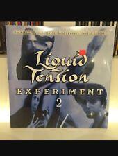 Liquid Tension Experiment 2 Vinyl