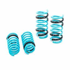GODSPEED TRACTION-S LOWERING SPRINGS FOR INFINITI G35 03-08 COUPE/SEDAN RWD V35