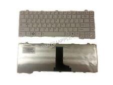 White TOSHIBA SATELLITE L645D-S4056 L645D-S4030 L645D-S4040 L645D-S4025 Keyboard