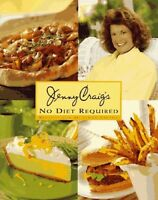 Cook Book - Healthy Diets -  Jenny Craig No Diet Required - Healthy Living