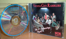 VIENNA CITY RAMBLERS - On A Saturday Night  (Jazzband Swing & Dixie)