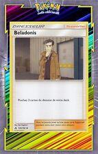 Beladonis - SL05:Ultra Prisme - 126/156 - Carte Pokemon Neuve Française