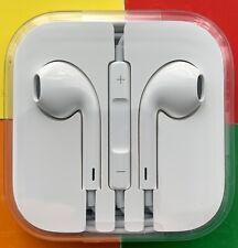 100% Original Genuine Official Apple iPhone 4 4s 5 6 6s Earphone Earpod Headset