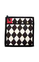 MacKenzie-Childs Courtly Harlequin Bistro Pot Holder