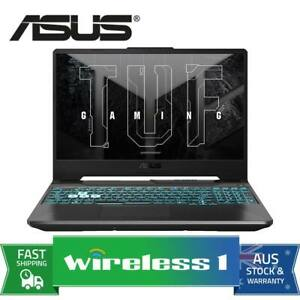 Asus TUF Gaming A15 FA506QR-HN036T 15.6in 144Hz R7-5800H RTX3070 16GB 512GB G...