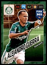 PANINI ADRENALYN XL FIFA 365 cards 2018-37-Fabiano-Palmeiras
