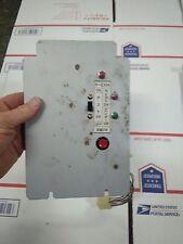 crisis zone arcade test switch unit working #3