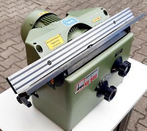 Dress Werkzeuge KE 500 Kantenfasmaschine / Entgratmaschine