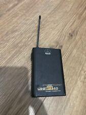 AKG UHF PT40 Transmitter