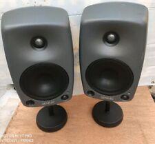 Genelec 8030 b paire de monitors actif Studio