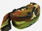 """Quiet FANNY PACK Camouflage, Waterproof Lined Archery Hunting Photography 12"""""""