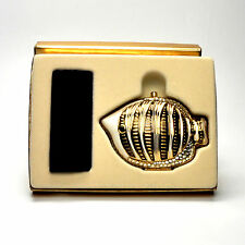 Estee Lauder ZEBRA FISH Sea Stars Collection Lucidity Compact 0.1 oz  2.8 g