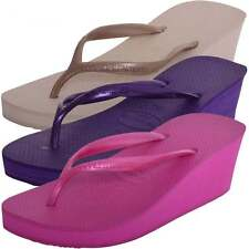 Havaianas Wedge Beach Shoes for Women