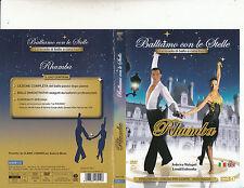 Rhumba-Balliamo Con Le Stelle-2007-Federica Malaguti/Leonid Fedorenko-Dance-DVD