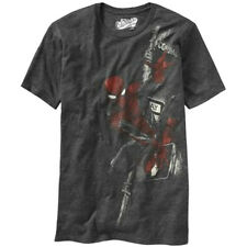 63% OFF! AUTH OLD NAVY SPIDERMAN® MEN'S COLLECTABILITEES TEE LARGE BNEW US$16.94
