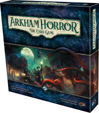 Arkham Horror: The Card Game [New ] Card Game