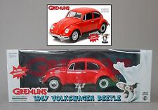 "1:18 Greenlight 1967 Volkswagen VW Beetle ""Gremlins"""