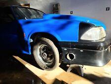 1989 Ford Mustang Custom