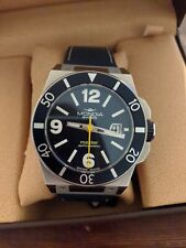 Mondia Master Watch ETA 2824-2 Brand New