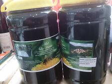 1Garrafa =2kgs Miel pura Bosque Roble pure honey Holm oak del apicultor L.Hurdes