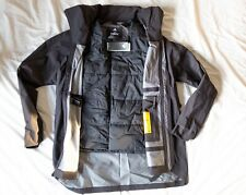 ADIDAS 3-in-1 MyShelter Jacket Parka Black Medium 3L Waterproof BNWT 220£