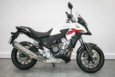 Honda CB500X buy this bike with 0% APR finance