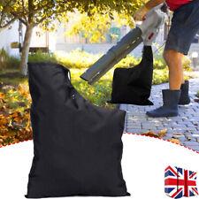 More details for shredder leaf blower bag collection sack vacuum replacement storage garden uk