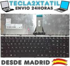 TECLADO PARA PORTATIL IBM Lenovo Z50-75 EN ESPAÑOL OJO LATINO