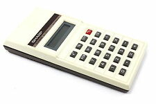 SHARP ELSI Mate EL-220 Vintage Calculator
