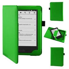 Amazon Kindle Paperwhite bolso funda ebook reader cover case verde funda protectora
